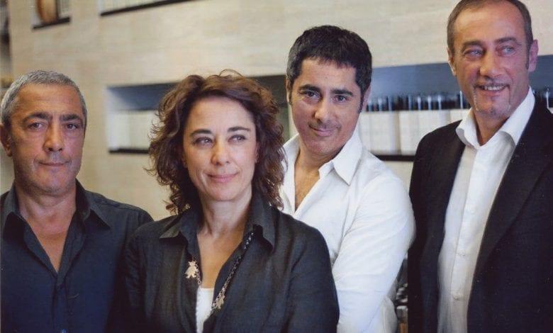 Maria și Luciano Durante, fondatorii Pro Fvmvm Roma