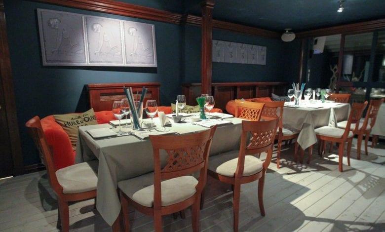 Fusion cuisine în noua locație The Gang Restaurant