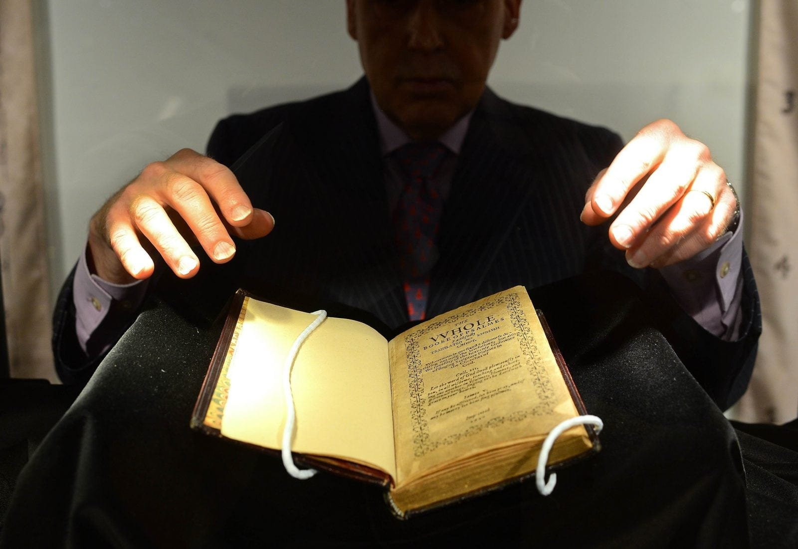World's most expensive book sells for $14 mn