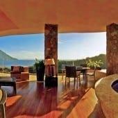 JadeMountain panorama2 170x170 - Jade Mountain - Paradisul vegheat de vulcani