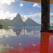 JadeMountain24 170x170 - Jade Mountain - Paradisul vegheat de vulcani