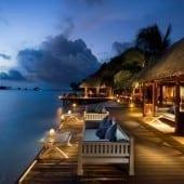 conrad rangali island maldives hotel night 170x170 - Conrad Maldives Rangali Island