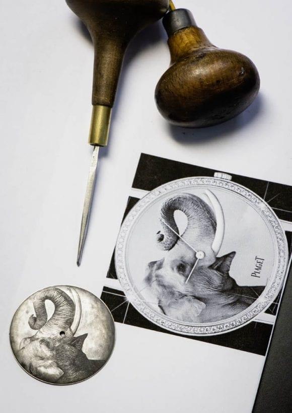 "Piaget dezvăluie colecția ""Mythical Journey"""