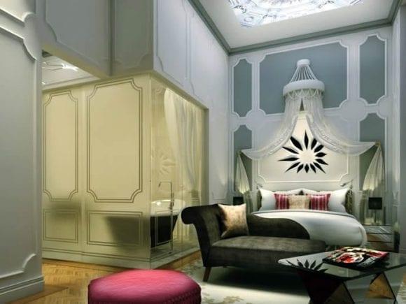 Primul hotel de lux Karl Lagerfeld se va deschide în Macao