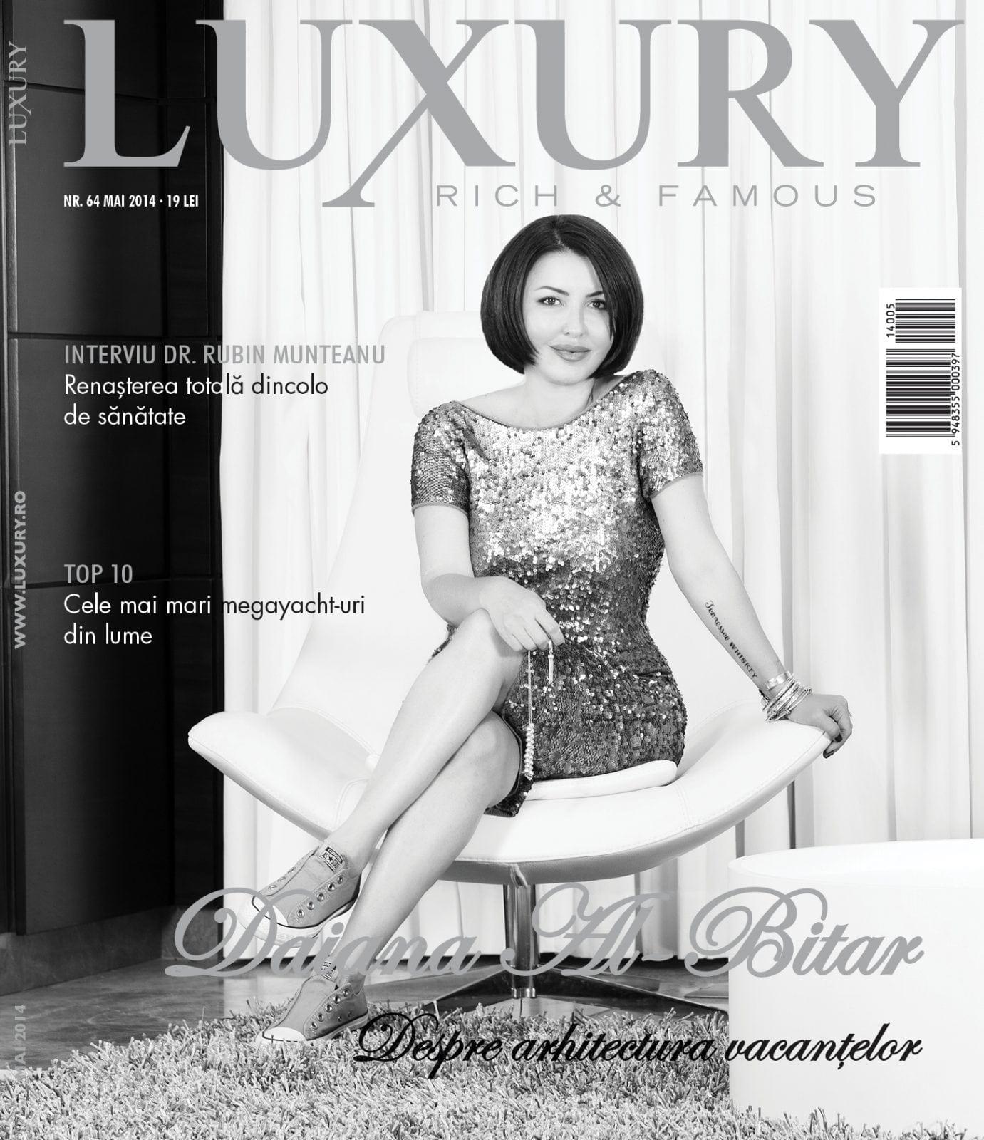 Coperta 64 - Luxury 64