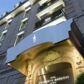 AJ3B33001 170x170 - Fouquet's Barriere Paris - Excelență în cultura pariziană