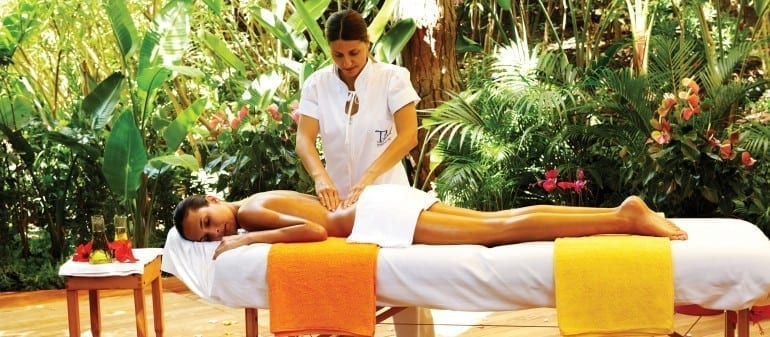 FVR special moments header well being thalasso experience 770x337 - Thalasso del Forte Village, singurul Spa de thalassoterapie din Europa