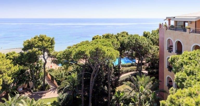 FV Castello 770x408 - Forte Village Resort Sardinia