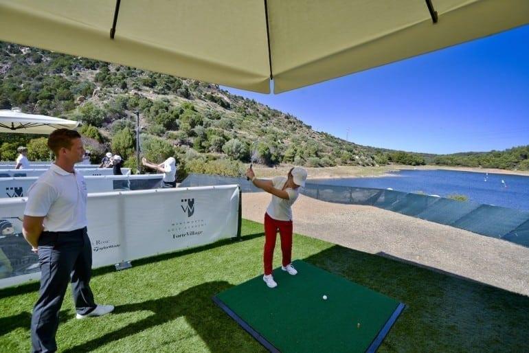 ForteVillage Sport Academy Wentworth  770x514 - Forte Village Resort Sardinia