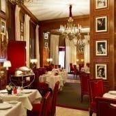 Fouquets restaurant 11 170x170 - Fouquet's Barriere Paris - Excelență în cultura pariziană