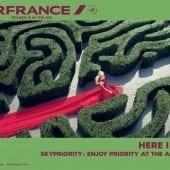 """France is in the air SkyPriority EN 01 170x170 - """"Air France, France is in the air"""""""