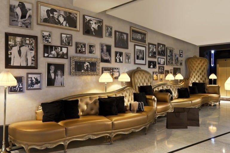 Hôtel Fouquets Barrière HD 29 770x513 - Fouquet's Barriere Paris - Excelență în cultura pariziană