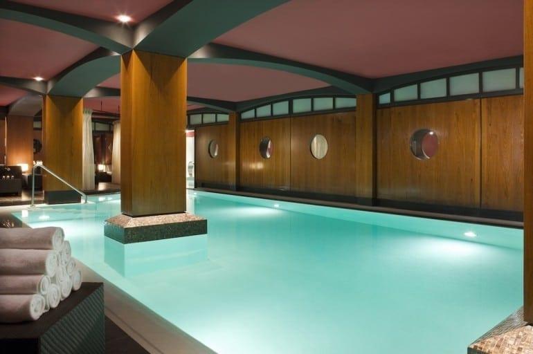 HotelFouquetsBarriereUSpa 770x512 - Fouquet's Barriere Paris - Excelență în cultura pariziană