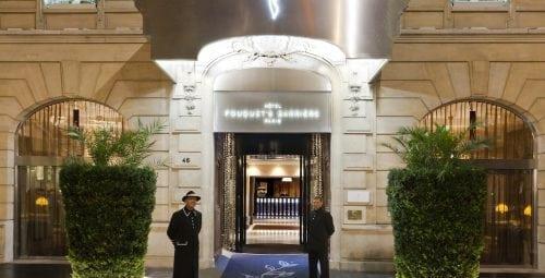 Fouquet's Barriere Paris – Excelență în cultura pariziană