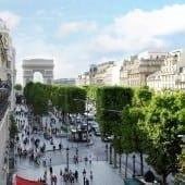 IMG 2979 v2 1 170x170 - Fouquet's Barriere Paris - Excelență în cultura pariziană