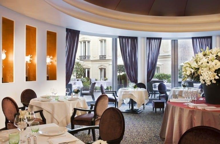 LeDiane 770x504 - Fouquet's Barriere Paris - Excelență în cultura pariziană