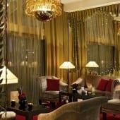 Lobby Hôtel Fouquets Barriere 2 170x170 - Fouquet's Barriere Paris - Excelență în cultura pariziană