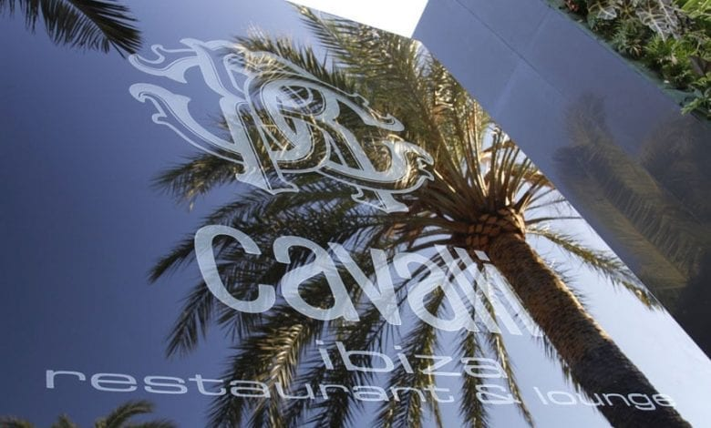 Roberto Cavalli deschide un nou restaurant: Cavalli Ibiza