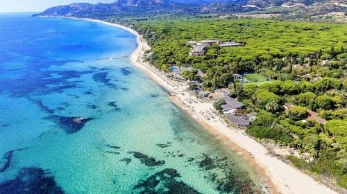 Forte Village Resort Sardinia