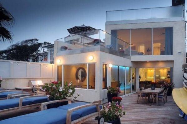 malibu2 - Vila lui Jim Carrey scoasă la vânzare pentru aproape 14 milioane de euro