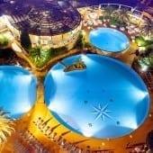 oasis pool 170x170 - Forte Village Resort Sardinia