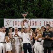 IMG 7187 170x170 -  Tudor Tennis Trophy susține tinerele talente