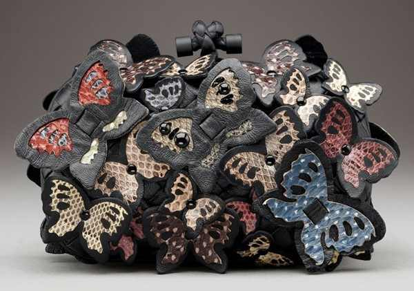 When Your Initials Are Enough – Bottega Veneta