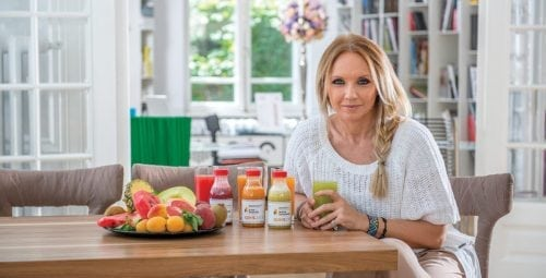 Iconic Detox & Juices – Puritatea ca fundație a sănătății