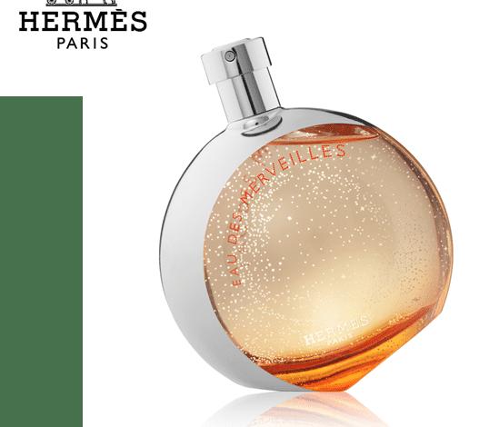 Hermes Eau des Merveilles aniversează 10 ani!