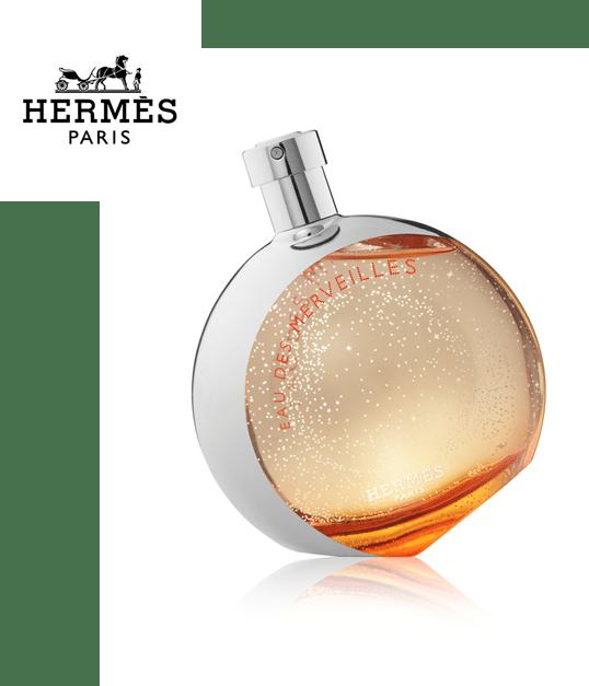 hermes - Hermes Eau des Merveilles aniversează 10 ani!