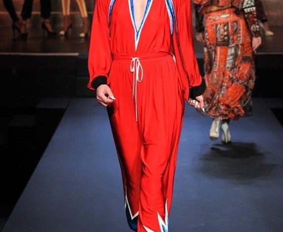 Jean Paul Gaultier și ultima colecție prêt-à-porter