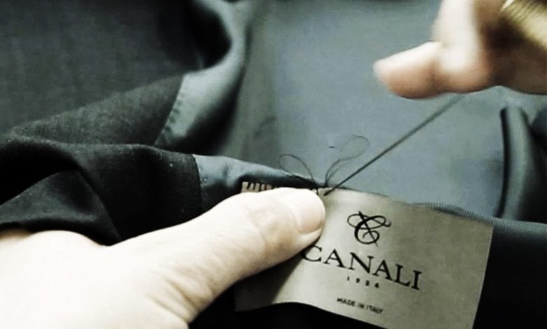 Canali Made to Measure