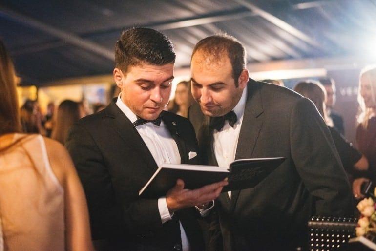 DSC5837 770x514 - THE LUXURY BOOK – primul manual al luxului din România