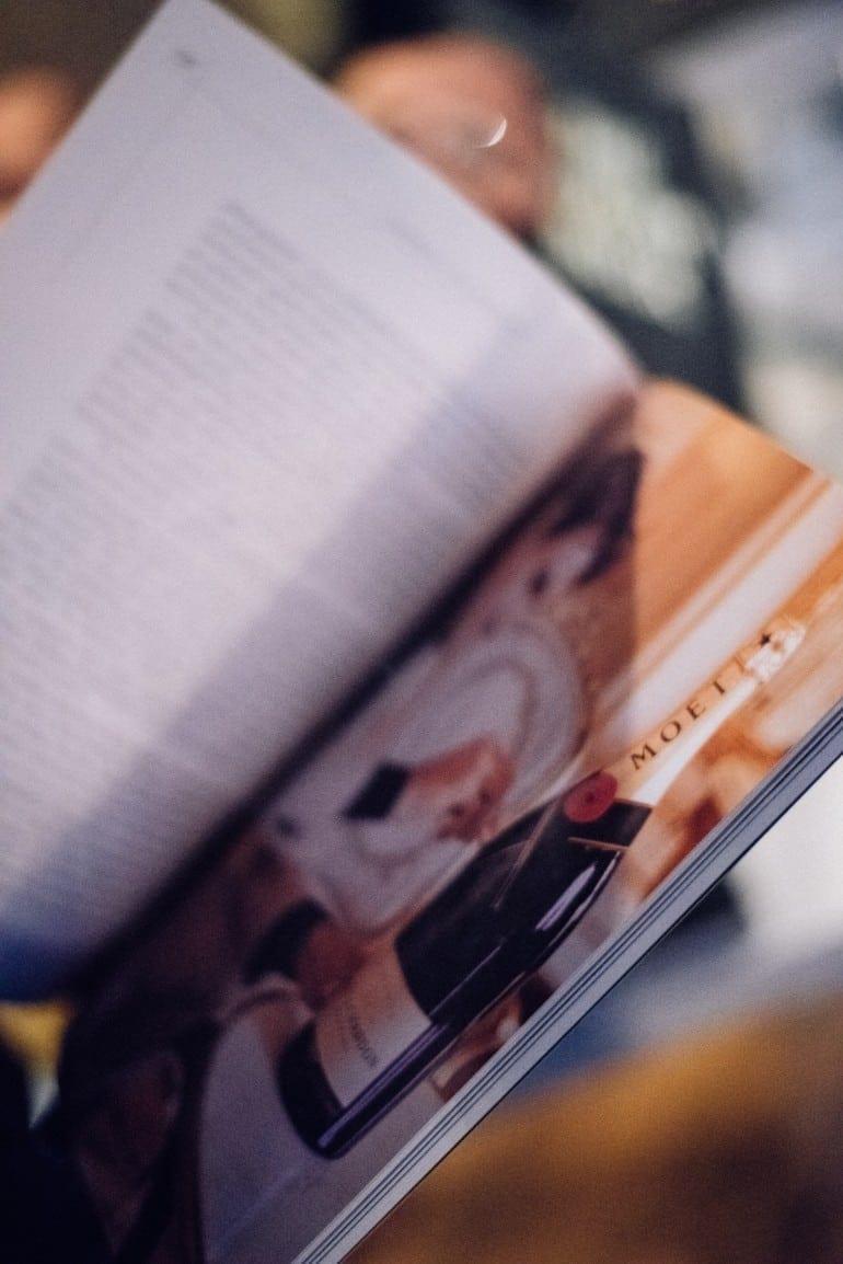 DSC5928 770x1154 - THE LUXURY BOOK – primul manual al luxului din România