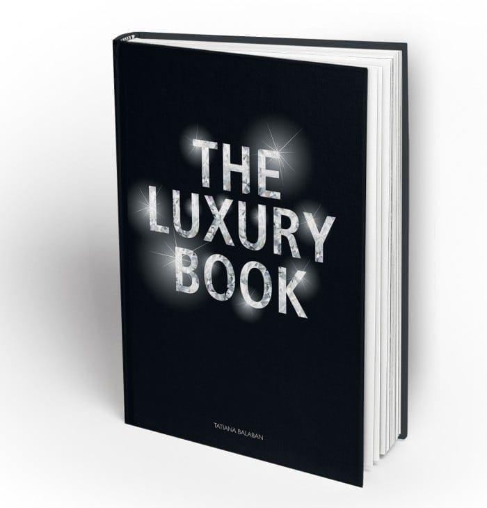 Hardcover Book MockUp1 700x730 - THE LUXURY BOOK – primul manual al luxului din România
