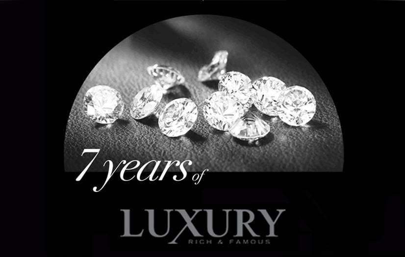luxury gala - Gala Luxury – 7 ani de excelență, pasiune și visuri împlinite
