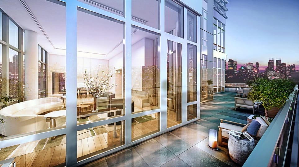 1355 First Avenue The Charles Upper East Side Condominium Manhattan New York NY 10021 05 - The Charles - Un tur privat al New York-ului