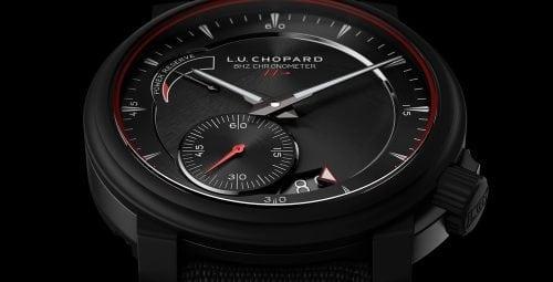 Chopard LUC 8HF Power Control