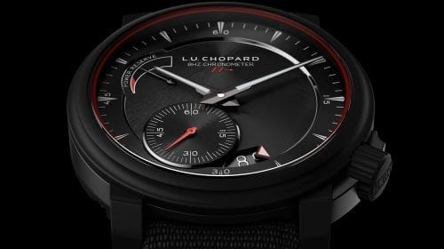 Chopard LUC 8HF Power Control