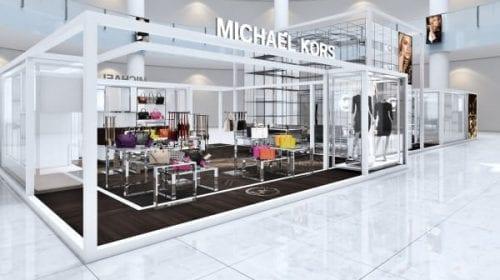 Noutăți de la Michael Kors – #InstaKors