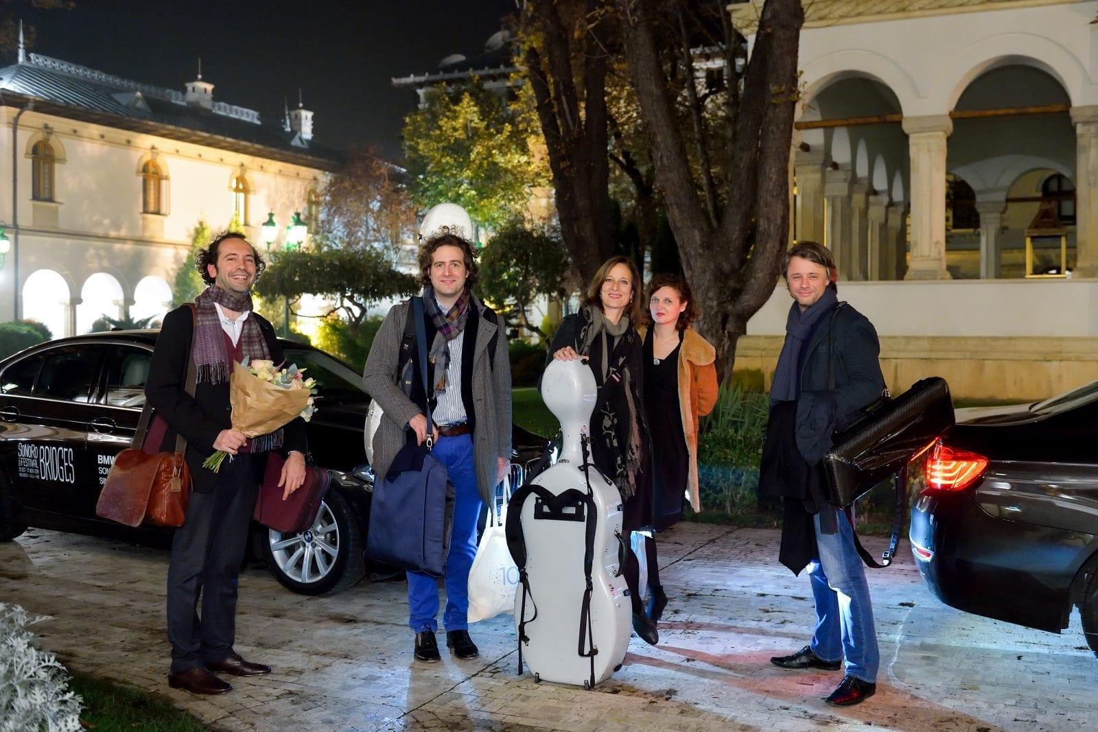 P90168534 - BMW este din nou partener al Festivalului SoNoRo
