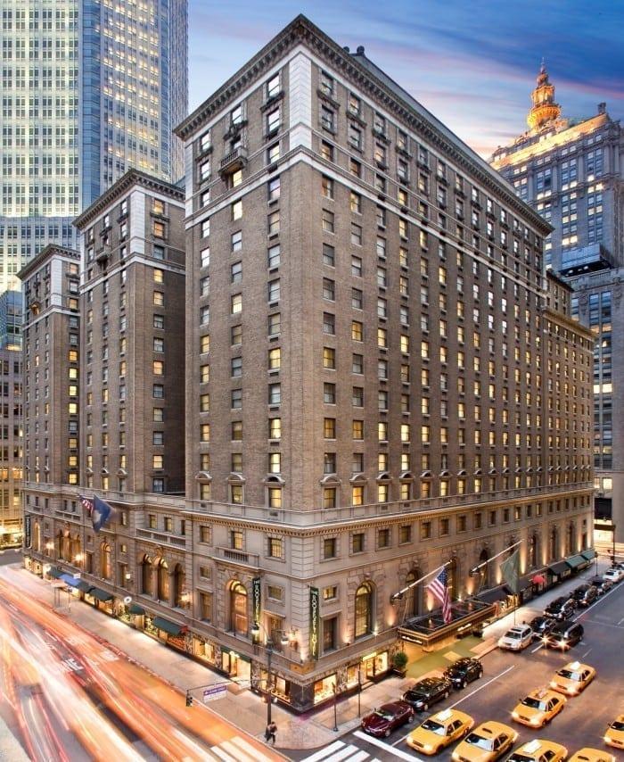 Roosevelt-Hotel-in-New-York