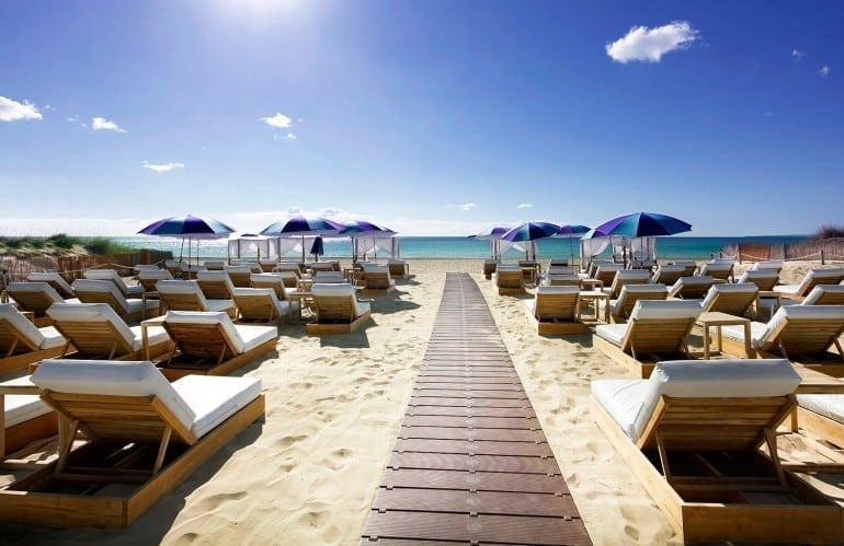 The Beach Club 3 770x499 - Hard Rock Ibiza - Vacanța europeană în ritm american hard rock