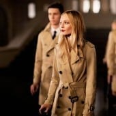 burberry3 170x170 - From London with Love, noua campanie Burberry