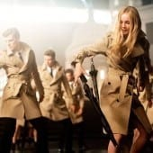 burberry4 170x170 - From London with Love, noua campanie Burberry