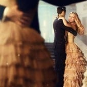 burberry5 170x170 - From London with Love, noua campanie Burberry