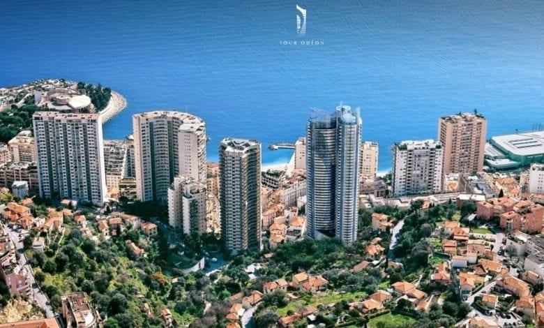 Penthouse-ul in valoare de 300 de milioane de euro din Monaco – cel mai scump apartament din lume