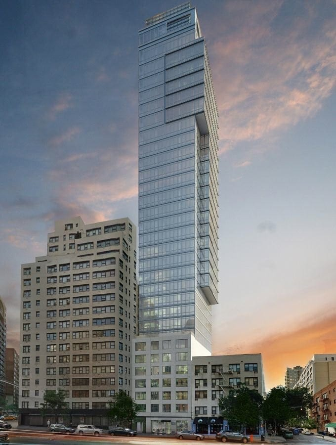 the charles 1355 1st ave condos - The Charles - Un tur privat al New York-ului