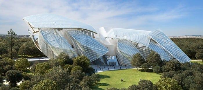 Foundation-Louis-Vuitton-Musuem-Frank-Gehry-Paris-LVMH-Park-Designed-for-Living