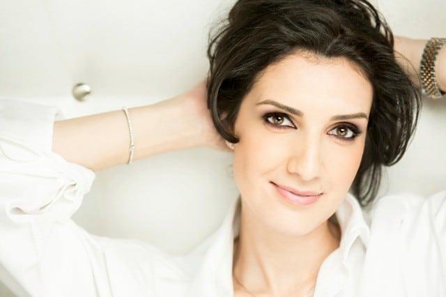 Dana Maria Andrei – Comunicare și Executive Presence